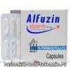 Альфузозин - інструкція із застосування, аналоги