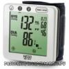 Артеріальний тиск: велика різниця між верхнім і нижнім тиском