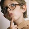 Короткозорість у дітей дошкільного віку