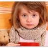 Біль в горлі у дитини причини і лікування