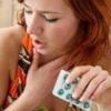 Болить горло: ліки, таблетки, антибіотики
