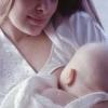 Часте зригування у новонародженого, у немовляти - фонтаном, після годування