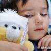 Cпособ лікування ангіни у дитини