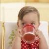Чим втамовувати спрагу коли дитина хоче пити