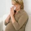 Цитомегаловірусна інфекція під час вагітності
