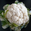 Цвітна капуста: корисні властивості