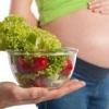 Дієта під час вагітності жінки