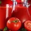 Дієтичний напій з томатів