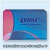 Діміа (етинілестрадіол + дроспиренон) - інструкція із застосування
