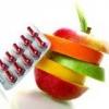 Для здоров'я потрібно приймати вітаміни і мінерали