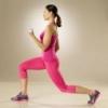Домашні фізичні вправи для організму і оздоровчі сили природи зроблять своє!