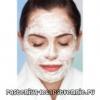 Домашня очищаюча маска для обличчя