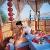 Тайський масаж - без еротики, але з користю