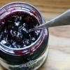 Джем з чорної смородини: рецепт. Як приготувати джем з чорної смородини без варіння?