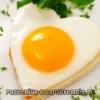 Їжа в якій міститься білок