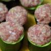 Фаршировані кабачки в духовці. Як приготувати кабачки, фаршировані м'ясом, овочами, фаршем та іншими наповнювачами?
