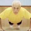 Фізичні вправи для літніх людей