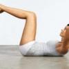 Фізичні вправи для проблемних місць