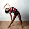 Фізичні вправи для тіла і м'язів