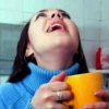 Фурацилин, хлорофіліпт полоскання горла дітям і дорослим