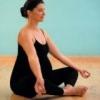 Гімнастика для вагітних в перші три місяці