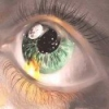 Очні хвороби, інфекційні захворювання очей