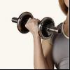 Вправи для грудей - обійдемося без силікону