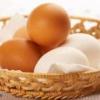 Яйця: шкода і користь