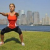 Ефективні вправи для м'язів ніг