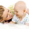 Эмоциональный контакт с ребенком