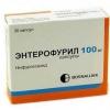 Ентерофурил: інструкція із застосування, показання, протипоказання, дозування