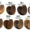 Естель для сивого волосся