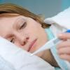 Як швидко збити температуру дорослим і дітям в домашніх умовах?