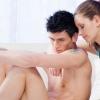 Як позбутися від передчасної еякуляції (швидкого семяіспусканія) - всі способи лікування