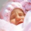 Як лікувати пронос у новонароджених дітей?