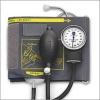 Як міряти тиск механічним тонометром?