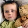 Як можна зміцнити місцевий імунітет у дитини