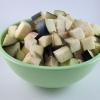 Як правильно заморозити баклажани в домашніх умовах на зиму свіжими і термічно обробленими?