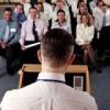Как преодолеть страх перед публичным выступлением