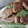 Як приготувати млинці з печінки яловичої і курячої?