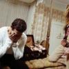 Как реагирует женщина когда мужчина плачет