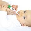 Як збити температуру дитині оцтом, ібупрофеном та іншими засобами в домашніх умовах? Що радить комаровський та інші фахівці?
