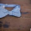 Как сшить галстук бабочку?