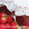 Як зварити смачне варення з полуниці?