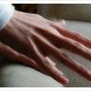 Як подовжити пальці рук?