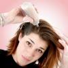 Як повернути свій колір волосся після фарбування?