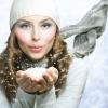 Як захистити шкіру обличчя взимку при різній температурі?
