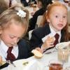 Які повинні бути продукти в шкільному харчуванні