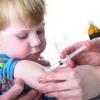 Які щеплення роблять дітям