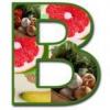 Які продукти харчування містять вітаміни групи в